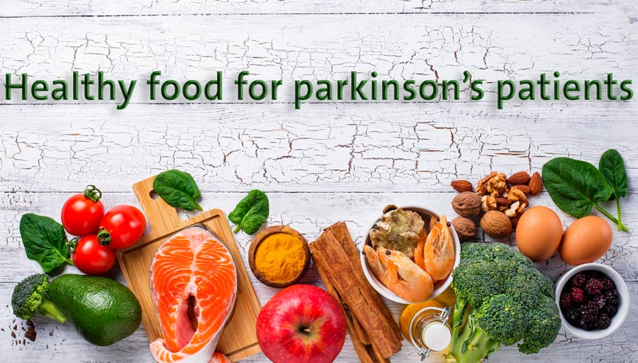 5 Healthy foods for Parkinson
