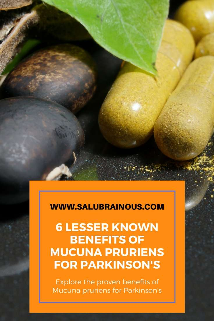 6 Proven Lesser Known Benefits Of Mucuna Pruriens For ...