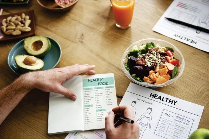 Diet and Nutrition Tips for Parkinson