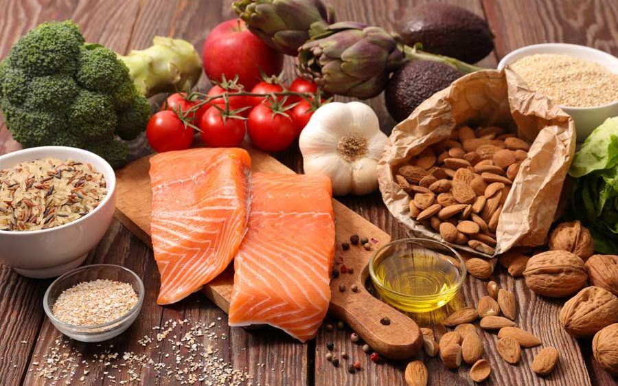 Dietary Guidelines for Parkinsons Disease Patients ...