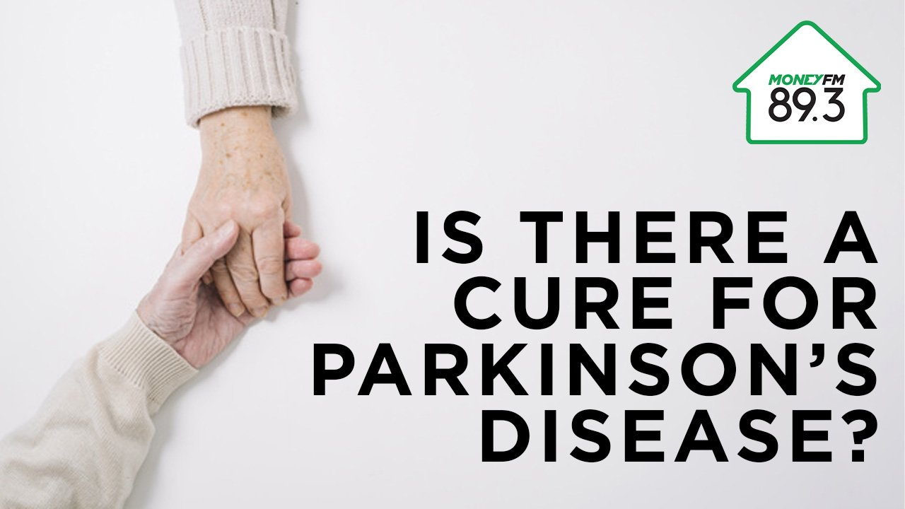 Is There A Cure For Parkinson