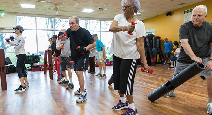 What Is The Best Exercise For Parkinsons Disease ...
