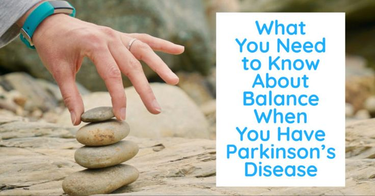 What You Need to Know About Balance When You Have ...