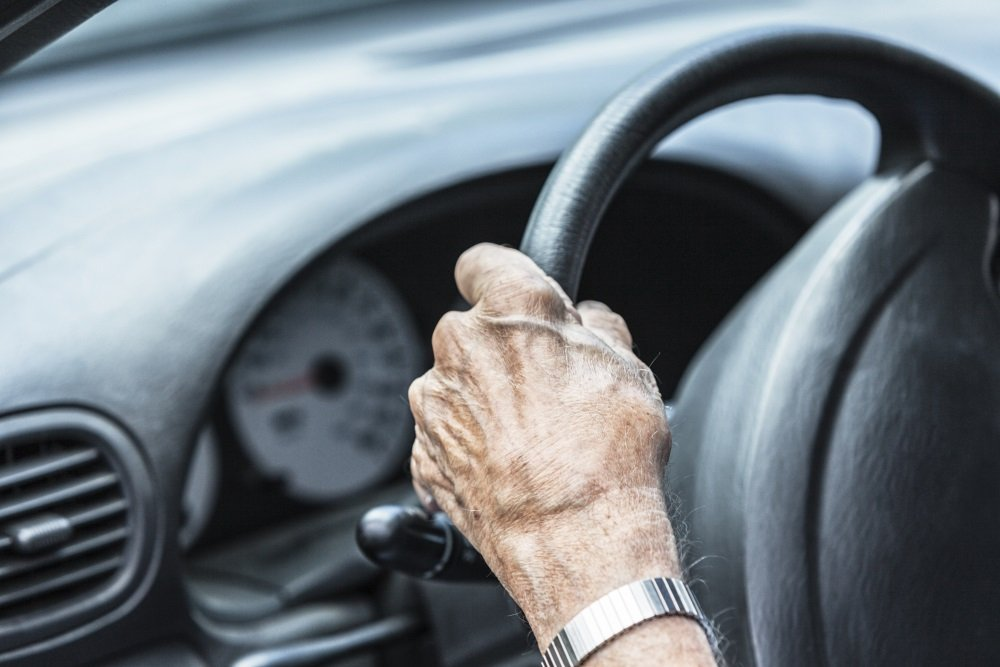 When Should Patients With Dementia Stop Driving?